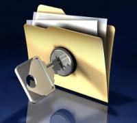 hidden file