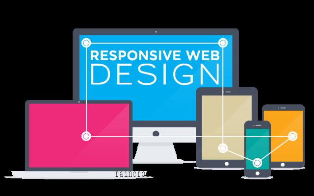 responsive design xtgem